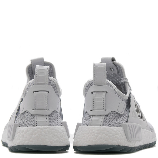 Bedwin & The Heartbreakers x NMD_R1 Adidas BB3123 Grey