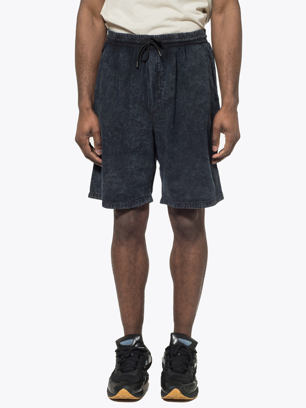 Cheap Monday King Denim Shorts from Rooney | Garmentory