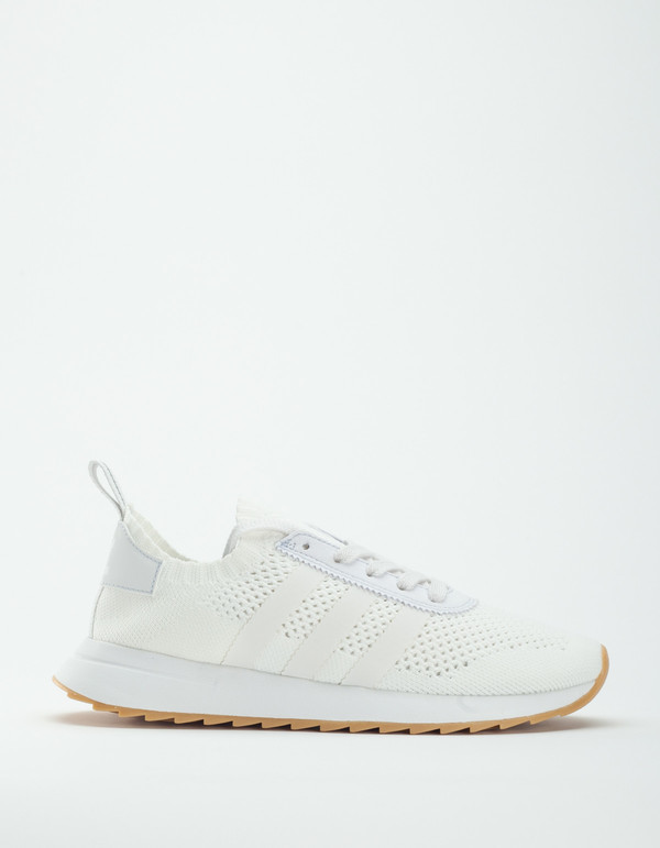 newest 05eb1 17a4c adidas Flashback Primeknit Crystal Footwear White. sold out 3. Adidas