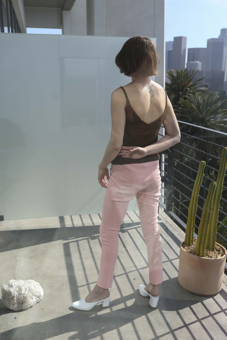 A Détacher Pernilla Leggings - Blush
