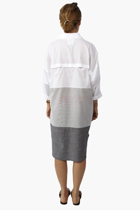 Study NY Shirt Dress2.2