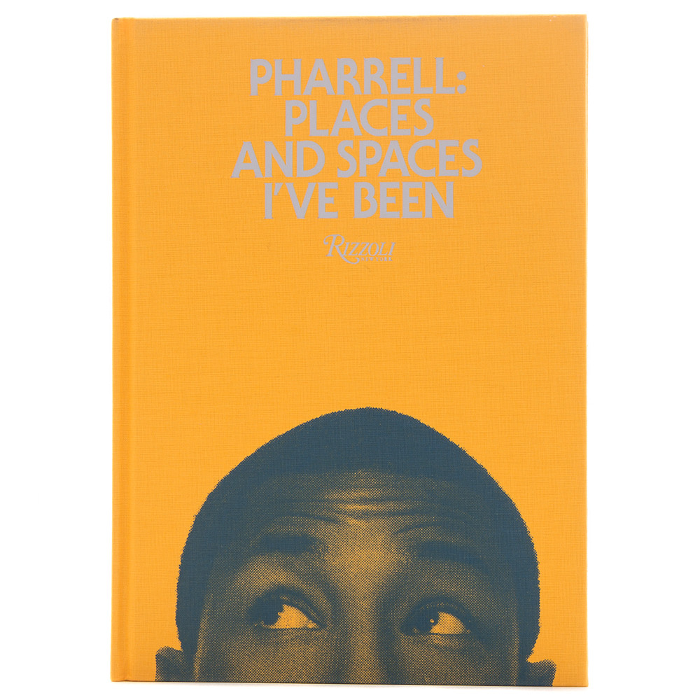 pharrell places and spaces ive been garmentory