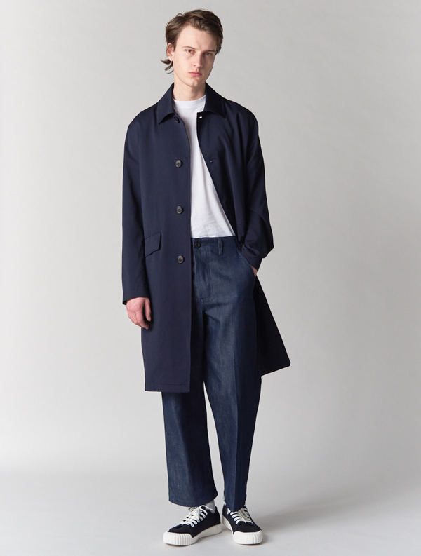 Our Legacy Classic Car Coat | Garmentory