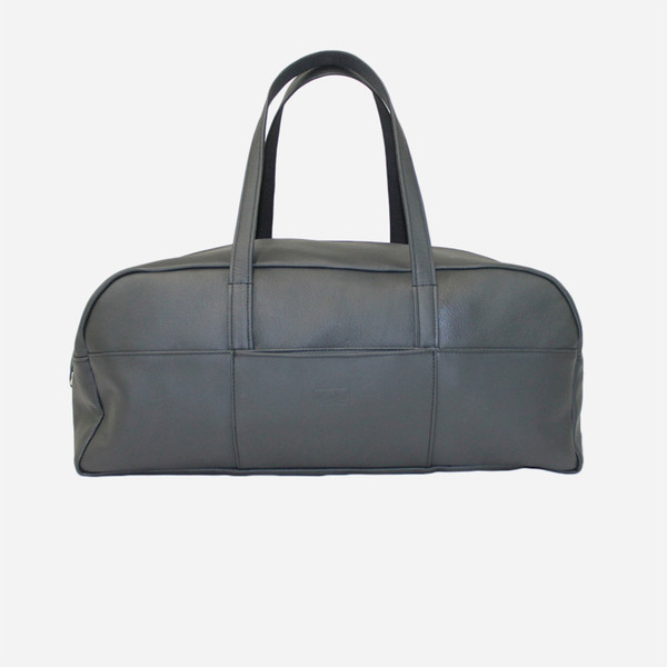 Woolfell Cabin Carry-All - Black