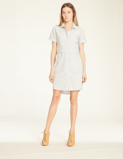 Pendleton Scout Lake Shirt Dress