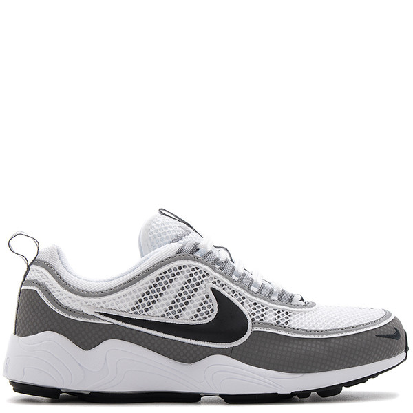 chaussures de sport 466c6 34377 Nike Air Zoom Spiridon White / Black on Garmentory