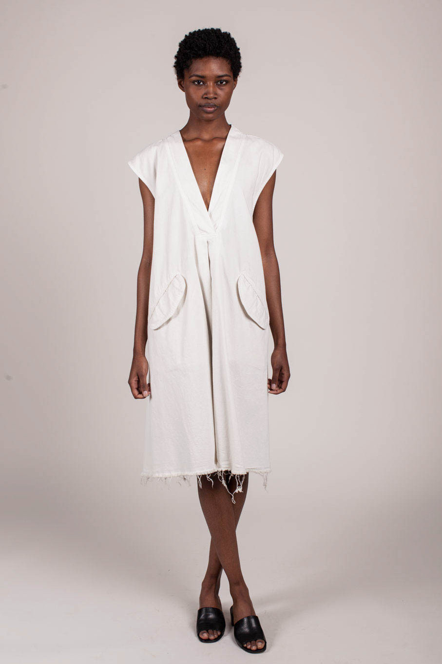 Rachel Comey New Gambit Dress Garmentory