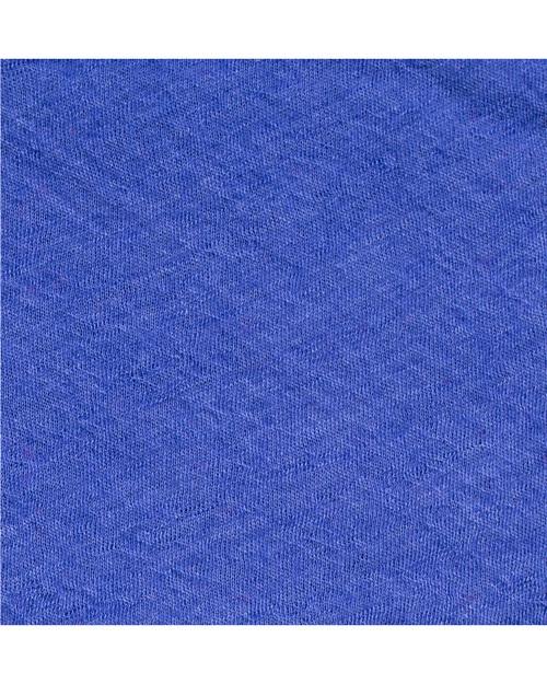 Grisal Isola Cashmere + Silk Scarf in Blue Iris
