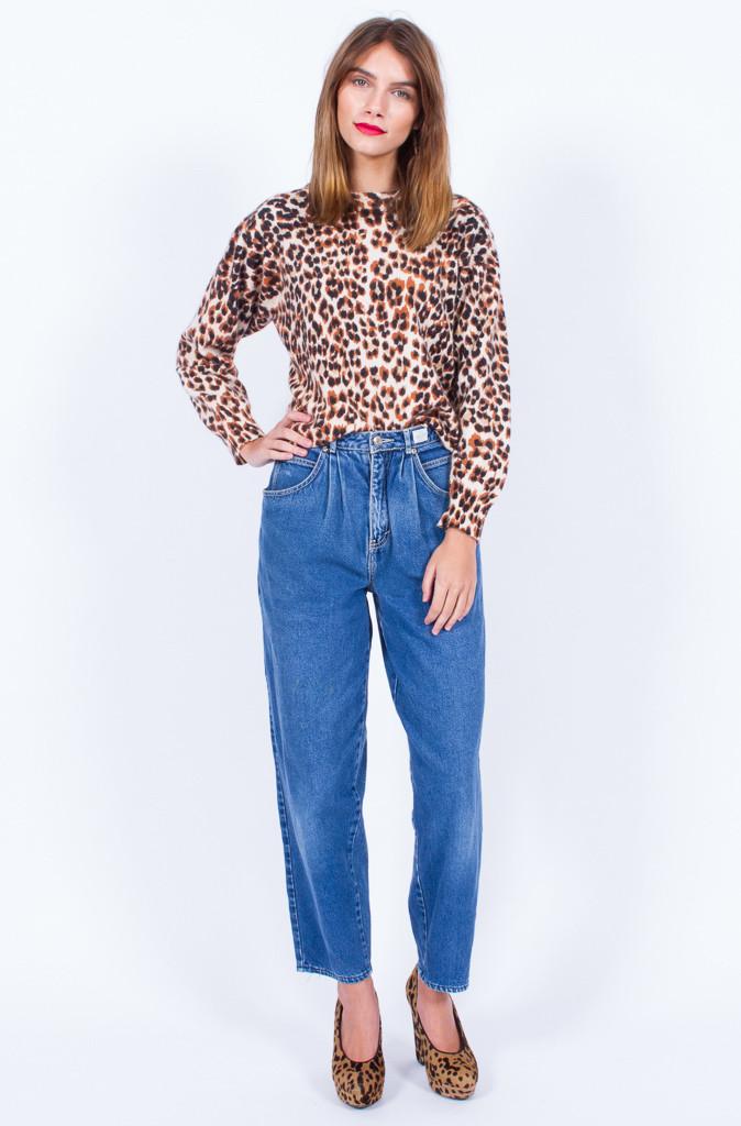 yo vintage rad high waist mom jeans 27 garmentory. Black Bedroom Furniture Sets. Home Design Ideas