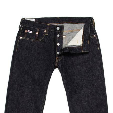 Studio D'Artisan SD-107 Jeans - One Wash Indigo