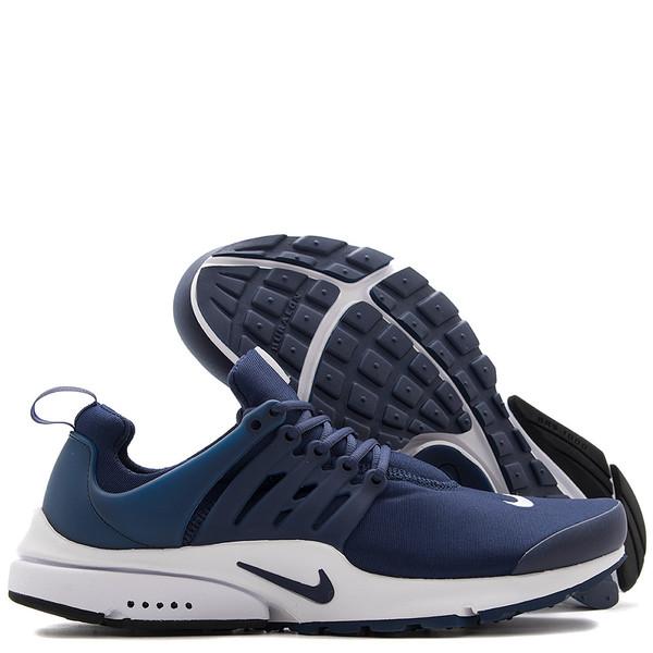 official photos 2e52d 1dc80 Nike Air Presto Essential / Binary Blue | Garmentory
