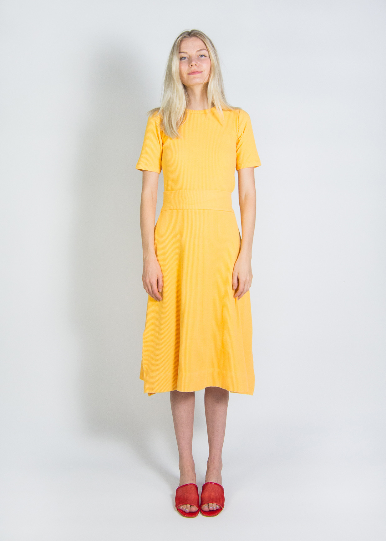 Delfina Balda Inga Knit Top Garmentory