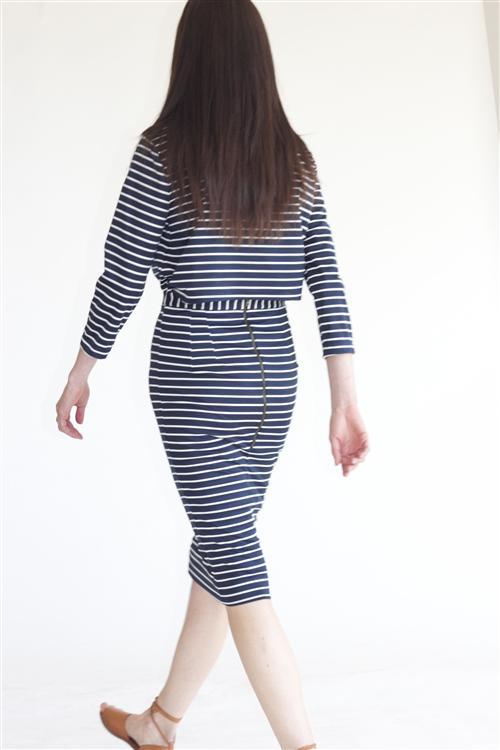 Heidi Merrick Kubo Dress
