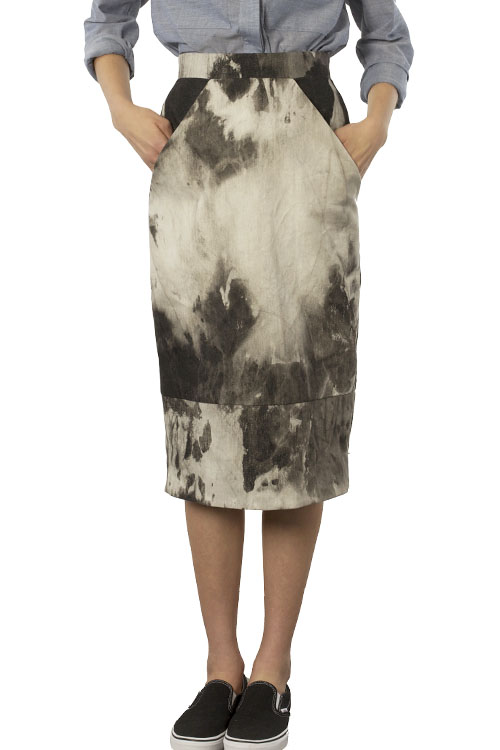 Heidi Merrick Atlantic Skirt