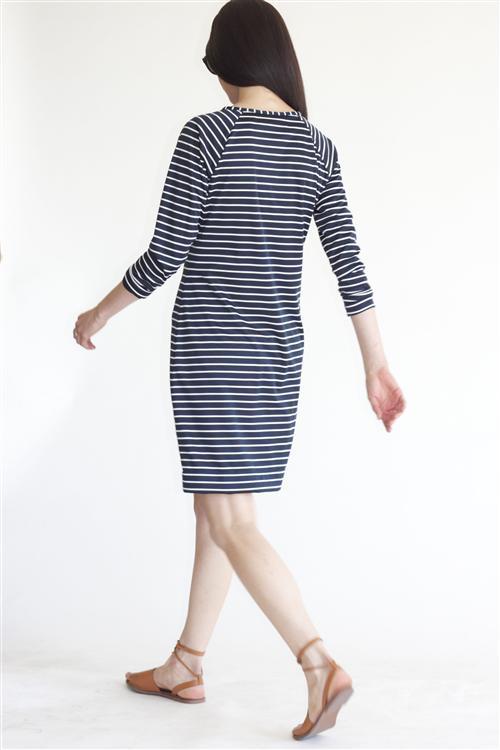 Heidi Merrick Mero Dress