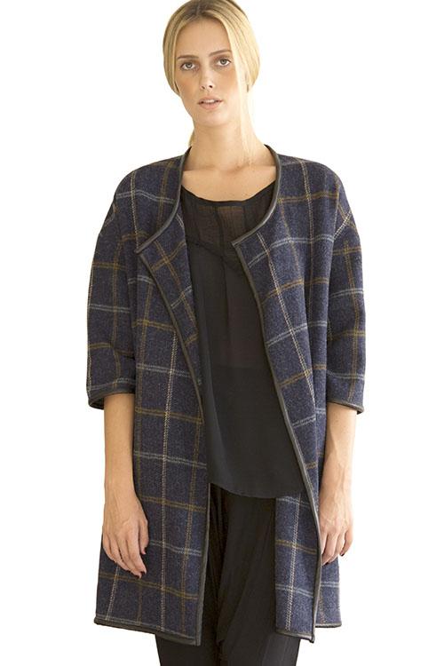 Heidi Merrick Morse Jacket