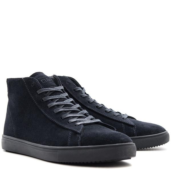 CLAE BRADLEY MID - DEEP NAVY SUEDE. sold out. Clae · Shoes · Sneakers de30e8e9e3c