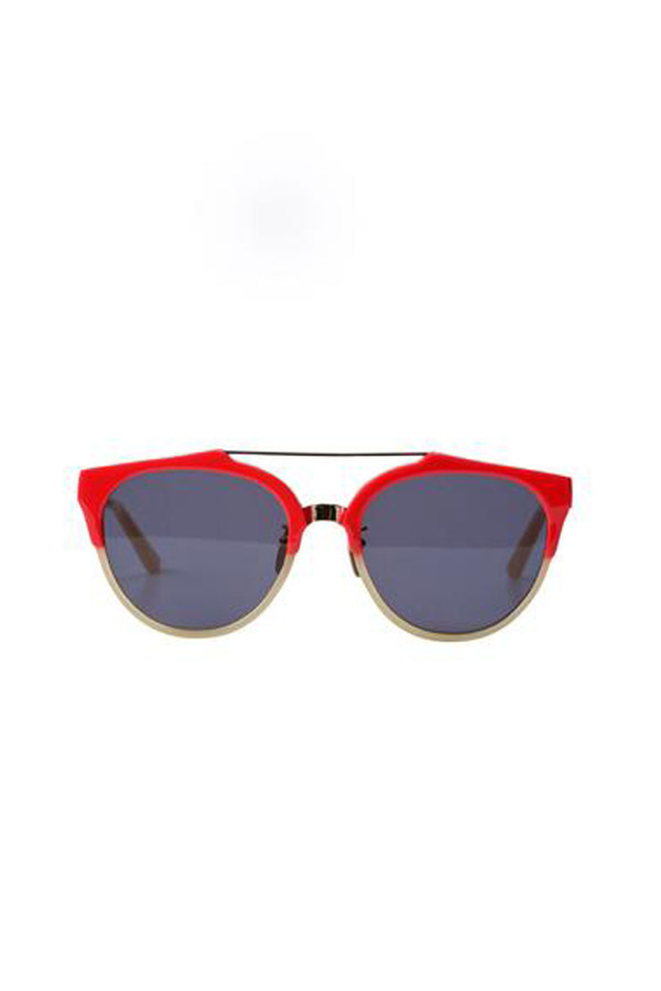 1f1f628878fc ADSR Acetate Red Sunglasses. sold out. A.D.S.R.