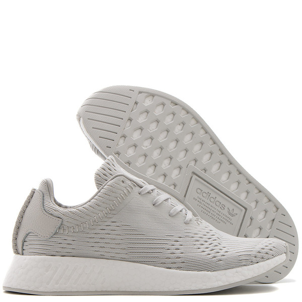 e121b542c ADIDAS X WINGS + HORNS NMD R2 PRIMEKNIT   HINT. sold out