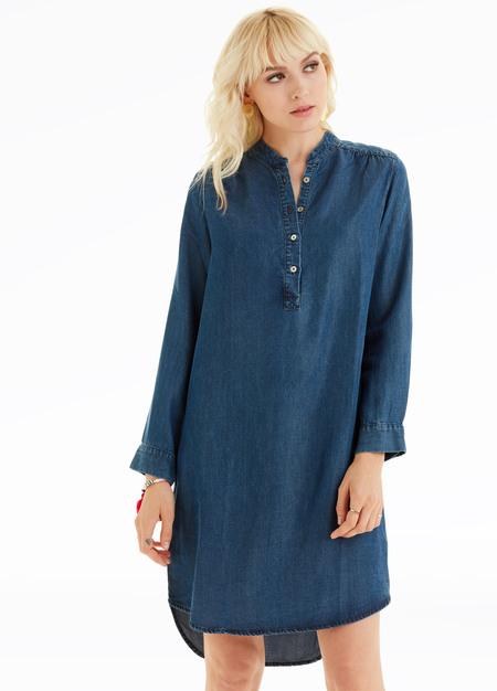 Amour Vert Kari Shirtdress