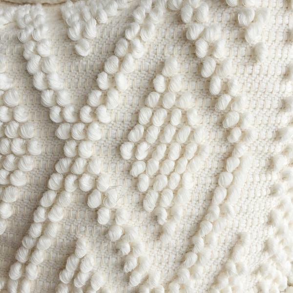 Antonello Medium Capricciolo Tote in White