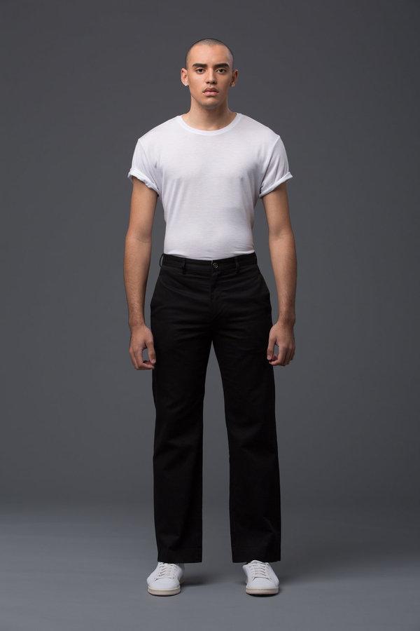 KRAMMER & STOUDT Brighton Trouser - Black