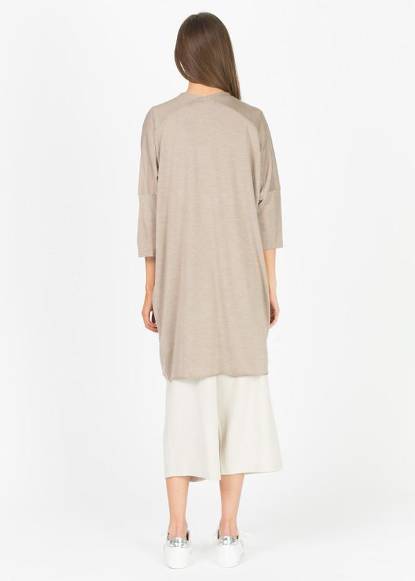 Evam Eva Cashmere Silk Robe