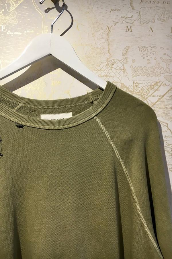 The Great Super Destroy College Sweatshirt