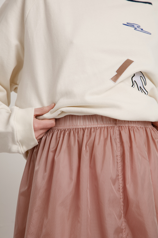 Reality Studio Figu Skirt - Blush