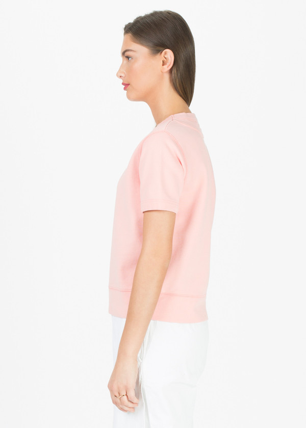 A Détacher Ingrid Double Collar Shirt