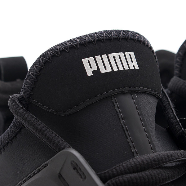 PUMA IGNITE LIMITLESS COLORBLOCK / PUMA BLACK
