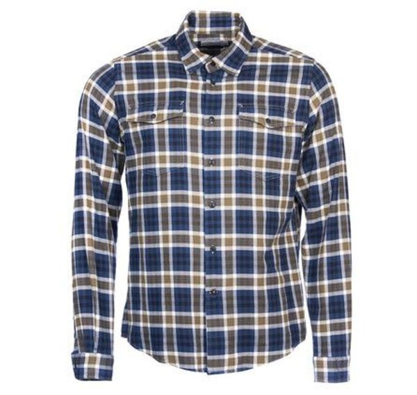 Barbour Rowlock Tailored Fit Shirt