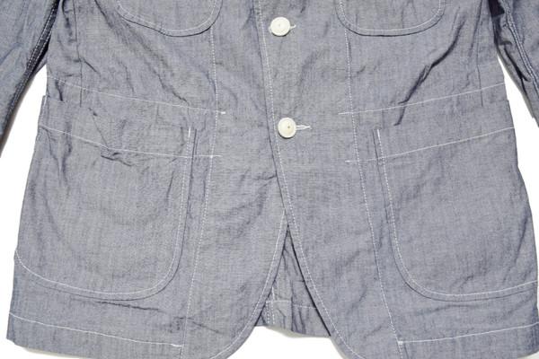 Engineered Garments Bedford Jacket