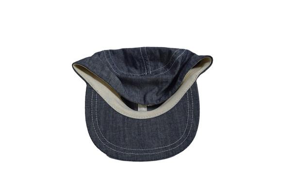 Engineered Garments Chambray Field Cap