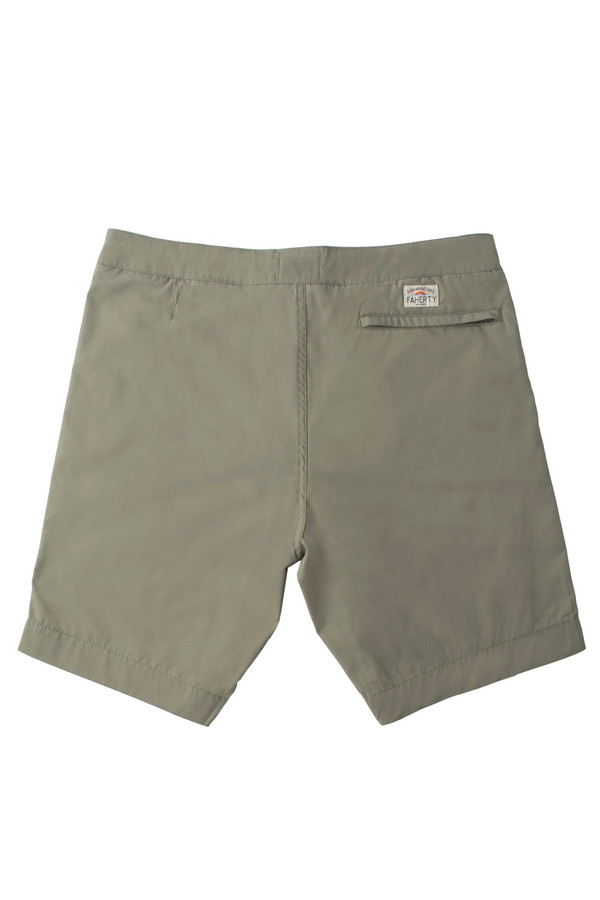 Faherty Brand All Day Short Olive