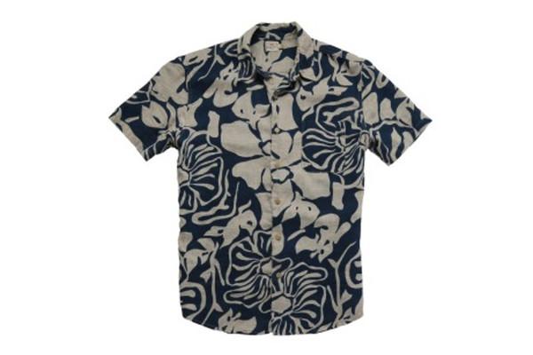 Faherty Brand Faherty Coast Shirt