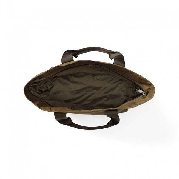 Filson Large Grab 'N' Go Tote Dark Brown