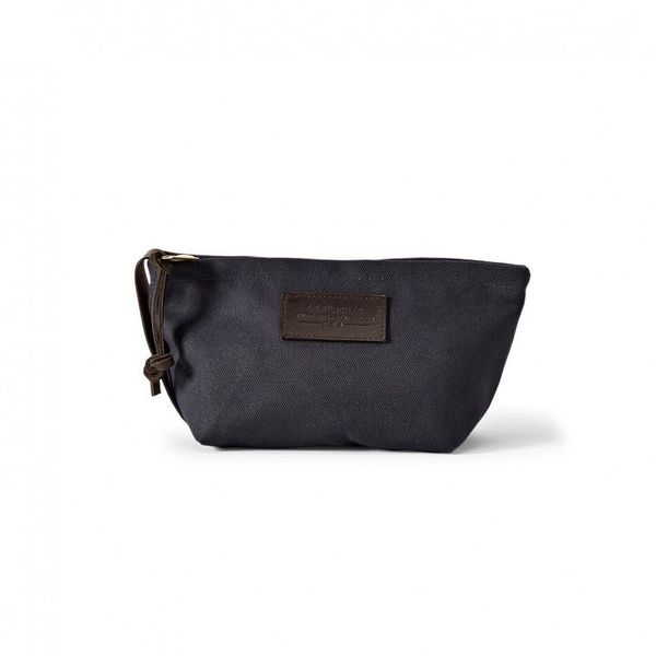 Filson Small Travel Kit Navy