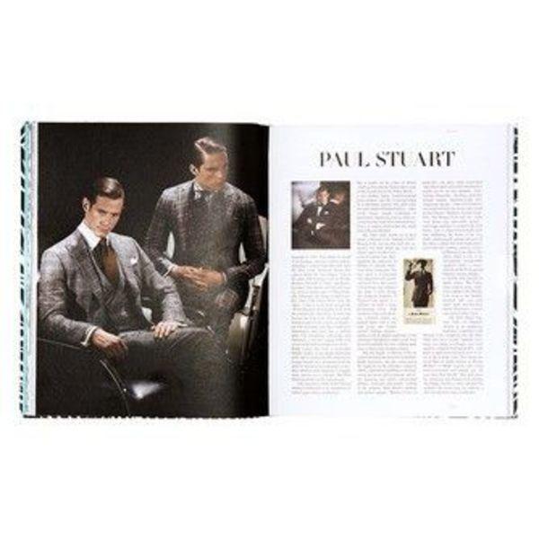 Gestalten From Tip To Toe - The Essential Men's Wardrobe