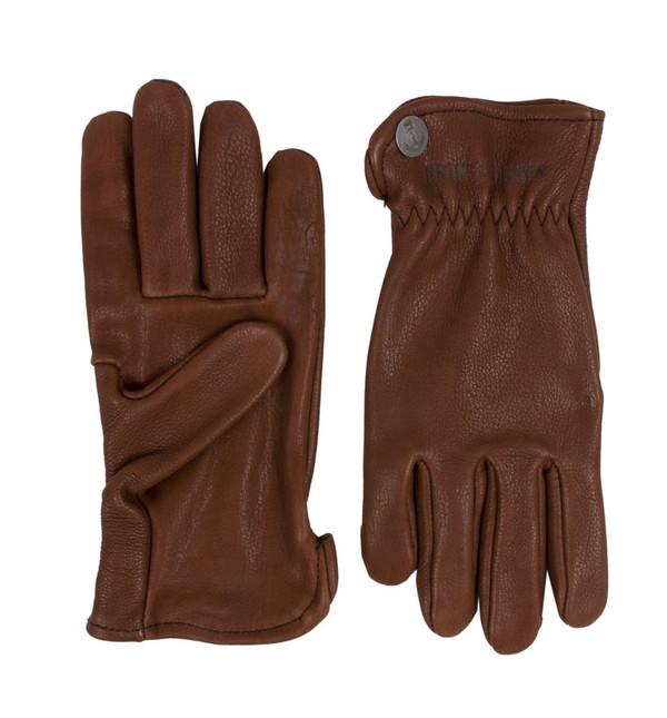 Iron and Resin Buffalo Bobber Glove