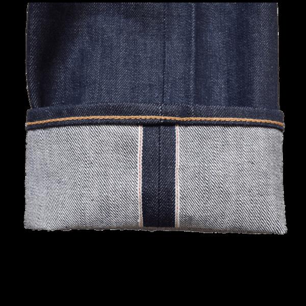 Levis 511™ Slim Fit Jeans Raw Selvedge