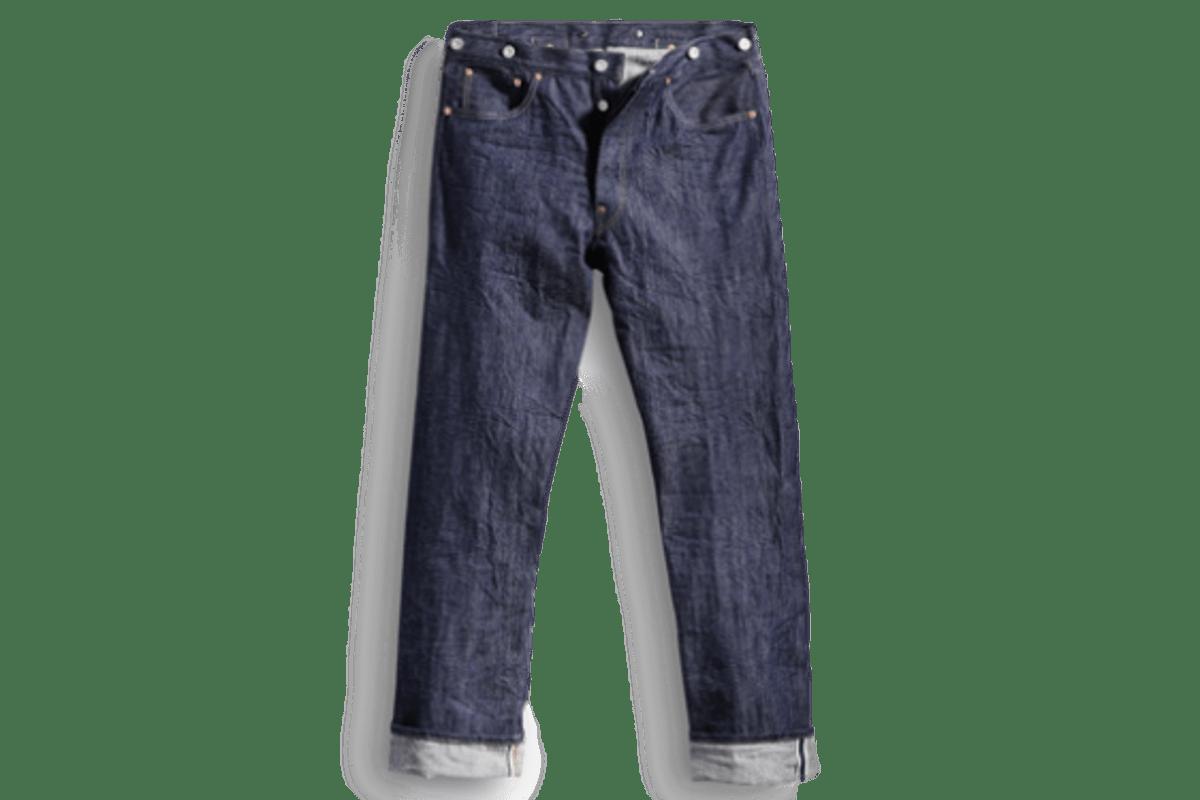 2931f55df77 LEVIS VINTAGE CLOTHING 1915 501® JEANS | Garmentory