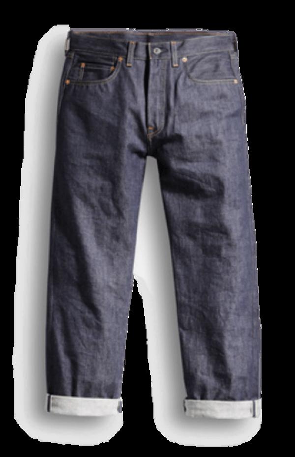 LEVIS VINTAGE CLOTHING 1966 501® JEANS