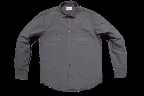 Milworks Workshirt - Grey
