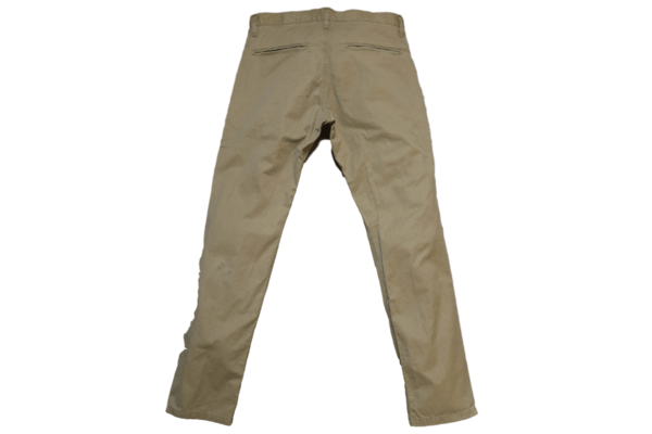 Milworks Tan Chino
