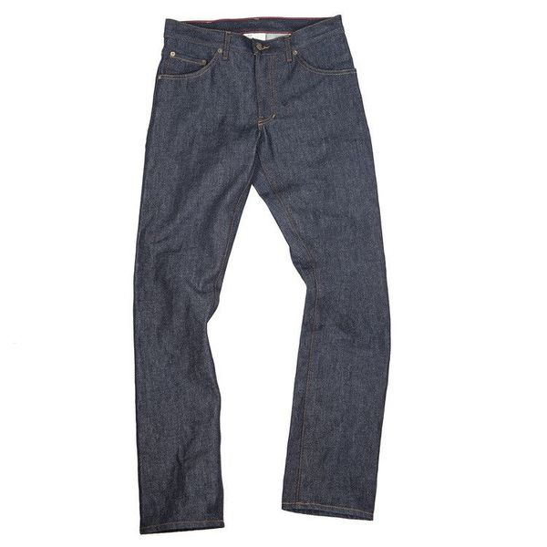Raleigh Denim Jones 319 Indigo Raw