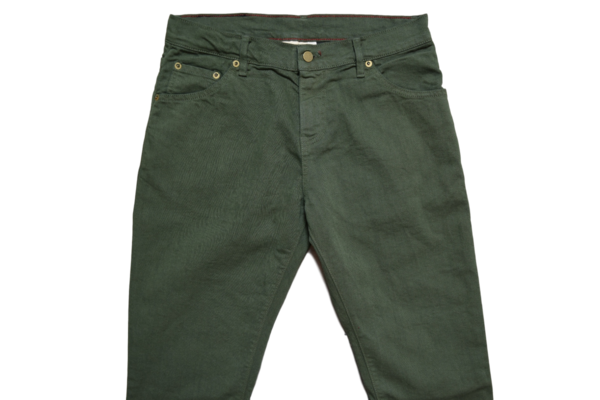 Raleigh Denim Martin Stretch Jungle
