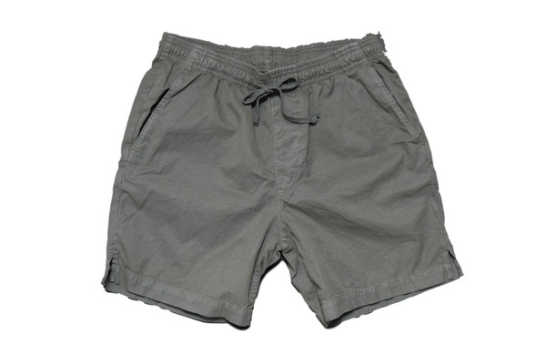 Save Khaki Easy Short Dark Park
