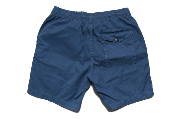 Save Khaki Light Twill  Easy Short Blue