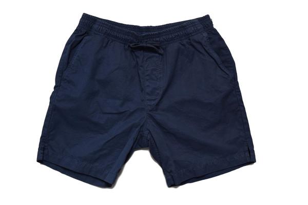 Save Khaki Light Twill  Easy Short Classic Navy